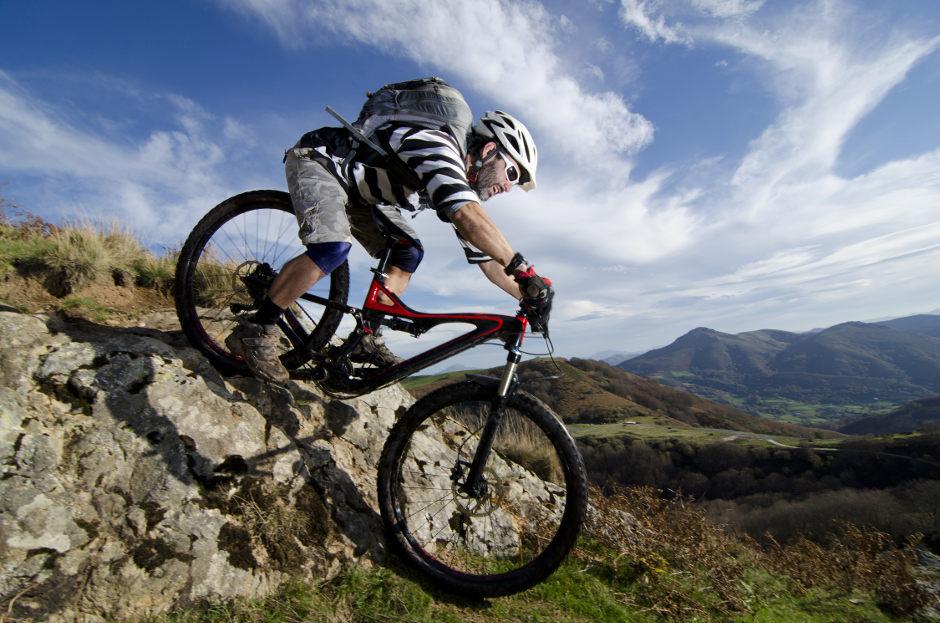 Nabízíme brýle na horské, silniční, krosové i jakékoli jiné kolo.